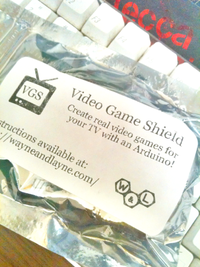 Gameshield