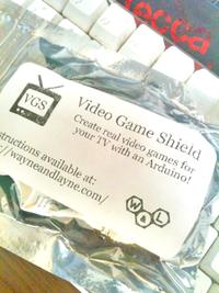 Gameshield