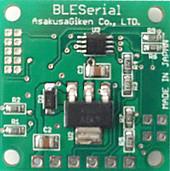 Bleserialback